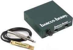 The Barcus Berry Pro 4000+ Planar Wave System is at Hollywood Sound Systems.