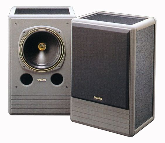 The Tannoy System 10 Studio Monitor Speaker is at Hollywood Sound Systems.