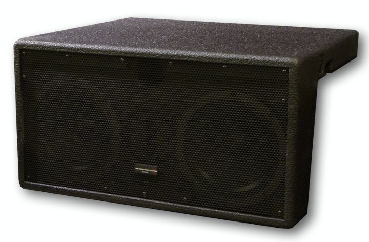 The Jenkins FS280SL Monitor Speaker is at Hollywood Sound Systems.