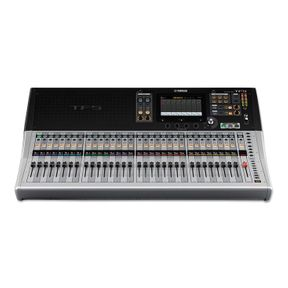 The Yamaha TF5 Digital Mixing Console is available at Hollywood Sound Systems