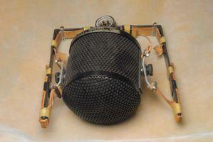 WESTERN ELECTRIC RA-1142 multi-pattern dynamic / ribbon mic.JPG
