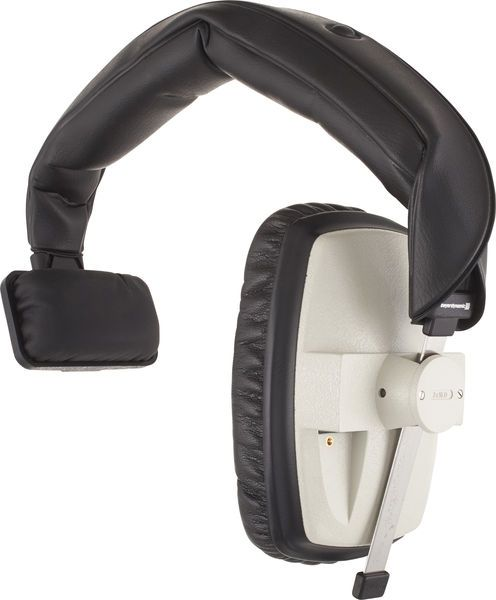 Beyer DT-102 Single Ear Headphones at Hollywood Sound Systems