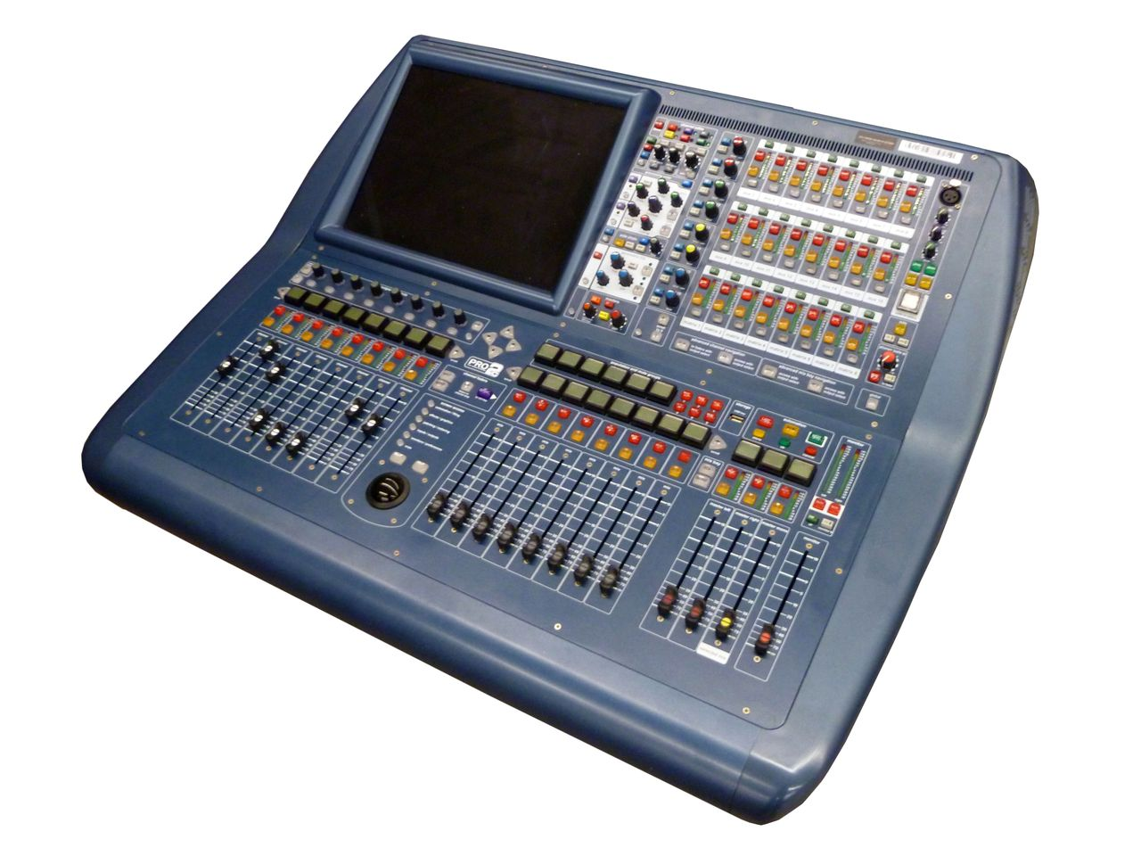 Midas Pro2C Compact Live Performance Digital Console at Hollywood Sound Systems