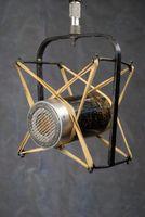 MGM  Kellogg tube condenser omni-directional microphone.JPG
