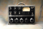 "COLLINS 12Z ""remote amplifier"" tube mixer.JPG"