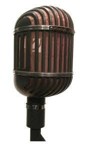 Western Electric 639A Cardioid Directional Dynamic Microphone at Hollywood Sound Systems