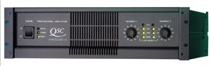 QSC PL 4.0 2-Channel PowerLight Amplifier