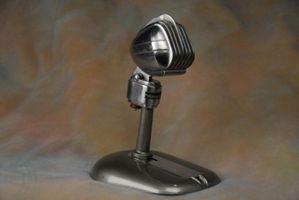 TURNER 36D dynamic microphone.JPG