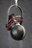 "RCA KU-2A MI-3043A ""SKUNK"" uni-directional ribbon microphone.JPG"