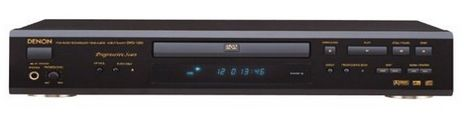 DENON DVD-1600 DVD A/V Player at Hollywood Sound Systems