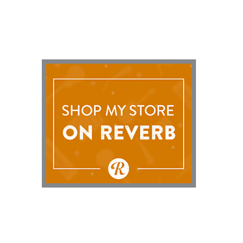 Hollywood Sound Systems sells used gear on Reverb