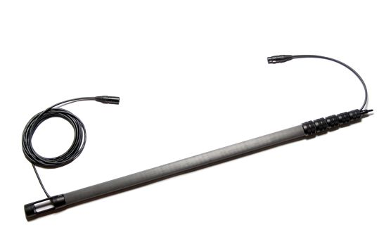 The PSC Professional Boompole is available at Hollywood Sound Systems.