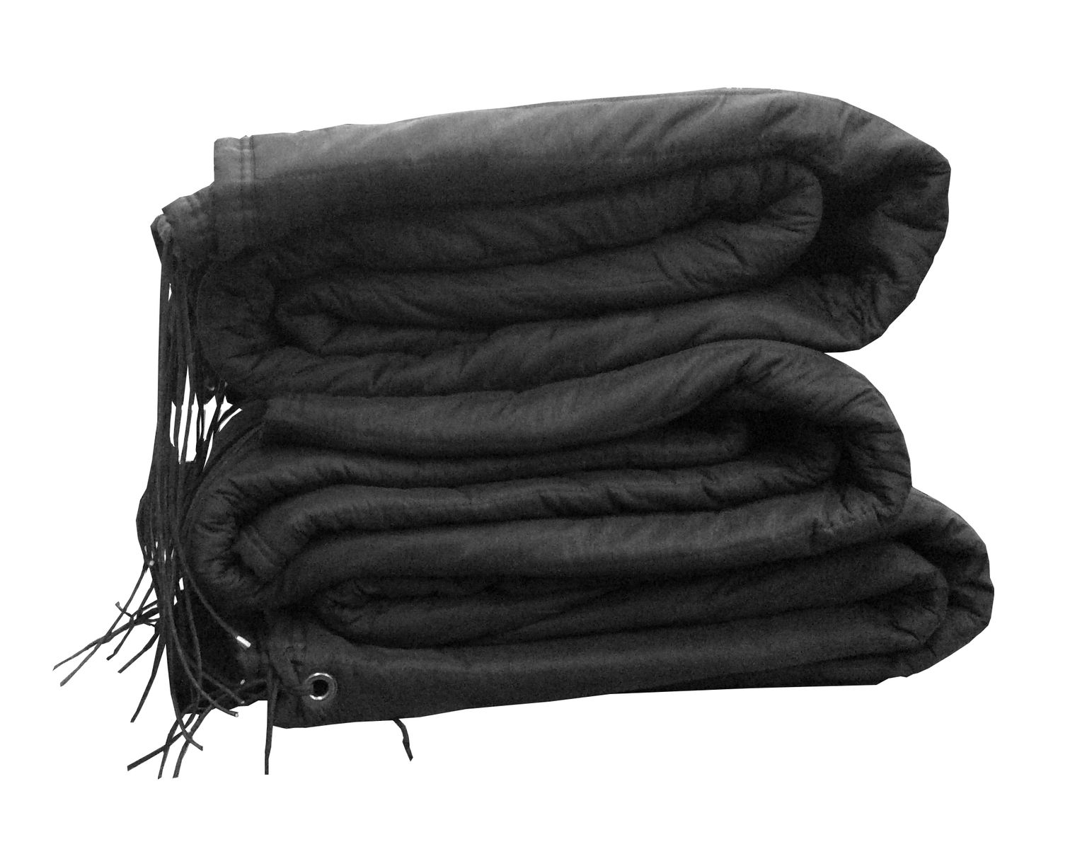 Acoustic Sound Blanket in black is at Hollywood Sound Systems