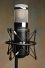 SOUNDELUX U195S condenser microphone.JPG