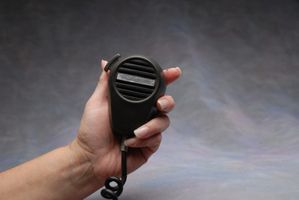 SHURE MP20 Hand-mic .JPG