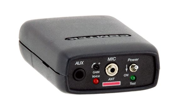 Comtek M-216 Transmitter at Hollywood Sound Systems
