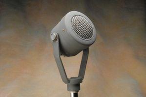 TURNER U9S semi-directional dynamic microphone.JPG