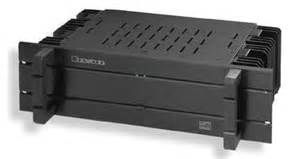 The Bryston 4B ST Studio Power Amplifier is available at Hollywood Sound Systems.