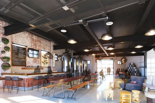 brewery concept