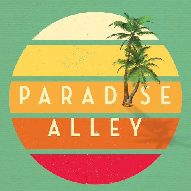 Paradise Alley With Lyft