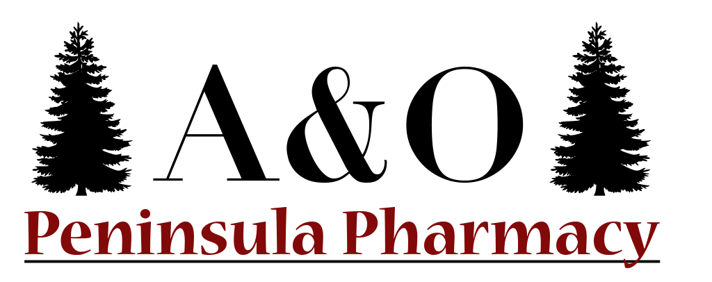 New - A & O Peninsula Pharmacy