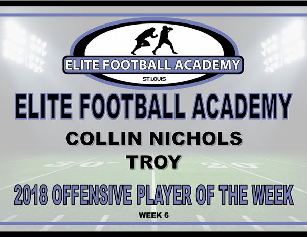 2018  Offensive Player of the Collin Nichols Week 6.jpg