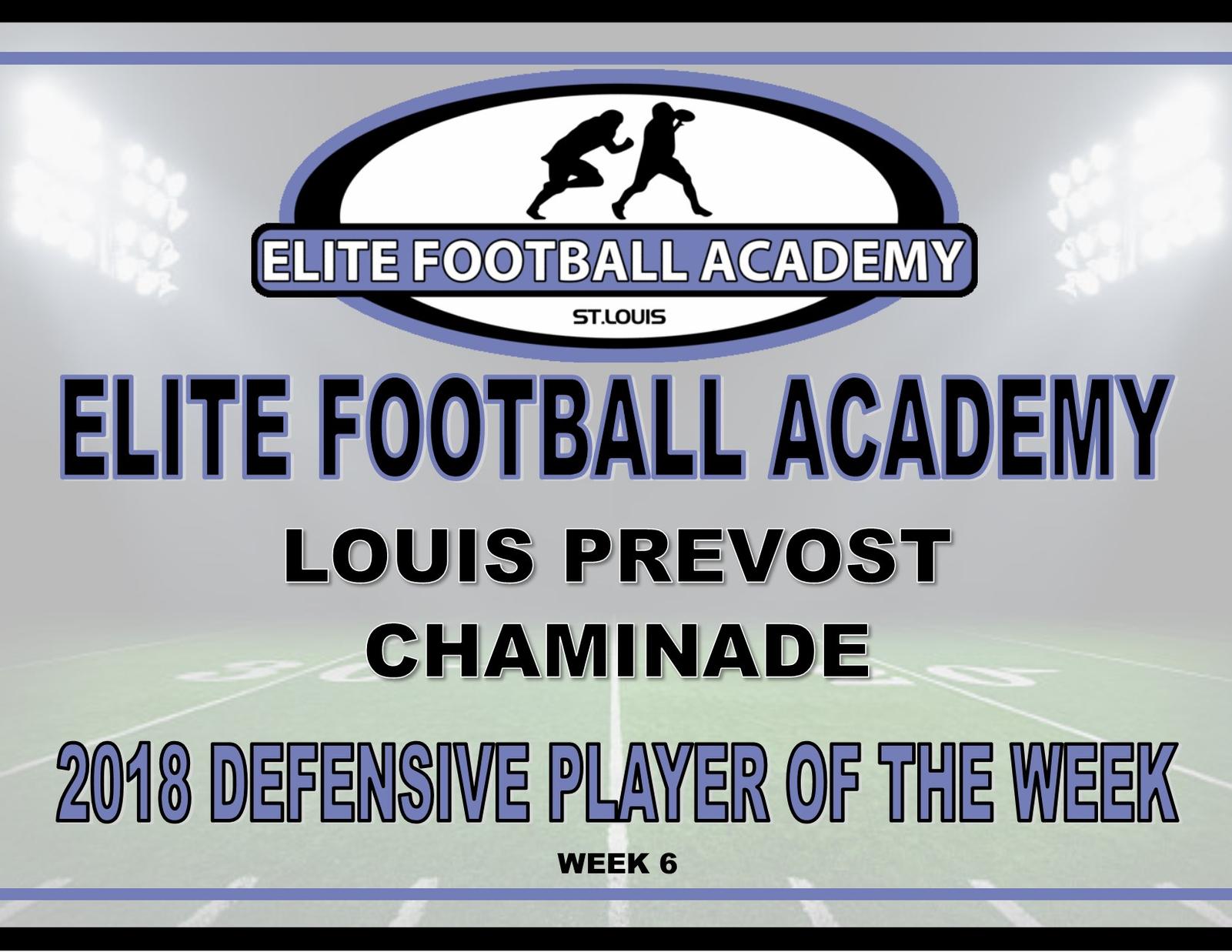2018  Defensive Player of the Louis Prevost Week 6.jpg