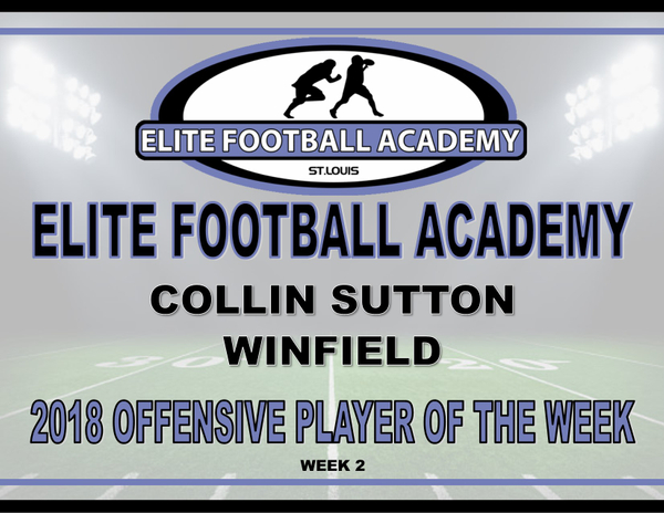 2018  Offensive Player of the Collin Sutton Week 2.jpg