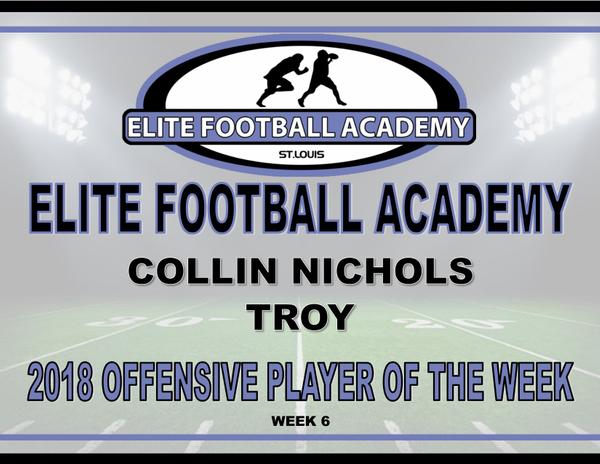 2018  Offensive Player of the Collin Nichols Week 6.jpg