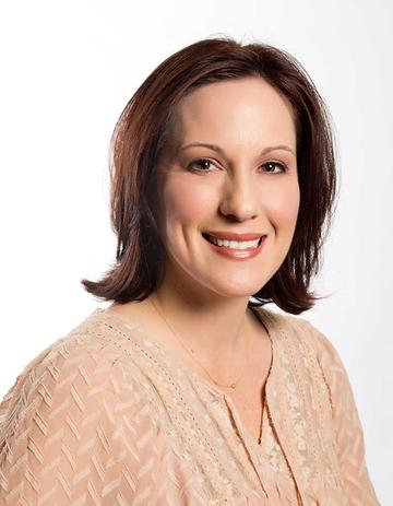 Frisco Pediatrician - Susan Weiser Crow