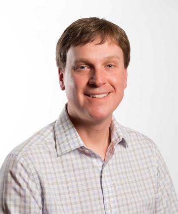 "Dr. Christopher ""Kit"" Newton - Pediatrician"