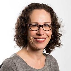 Pediatrician Dr. Leslie Katz