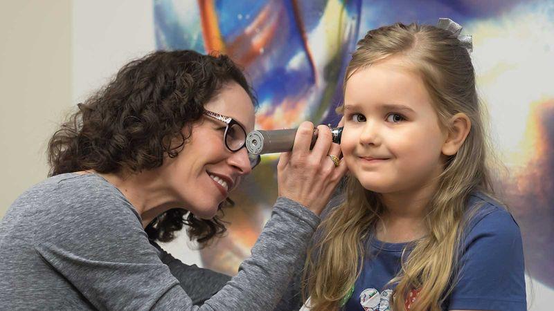 Little Elm & Frisco Pediatricians - Centennial Pediatrics