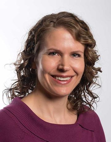 Laura McClendon - Little Elm Pediatrician