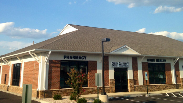 Welcome To Fishersville Family Pharmacy
