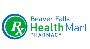 Beaver Falls Health Mart Pharmacy - Logo.png