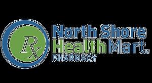 North Shore Health Mart Pharmacy - logo.png