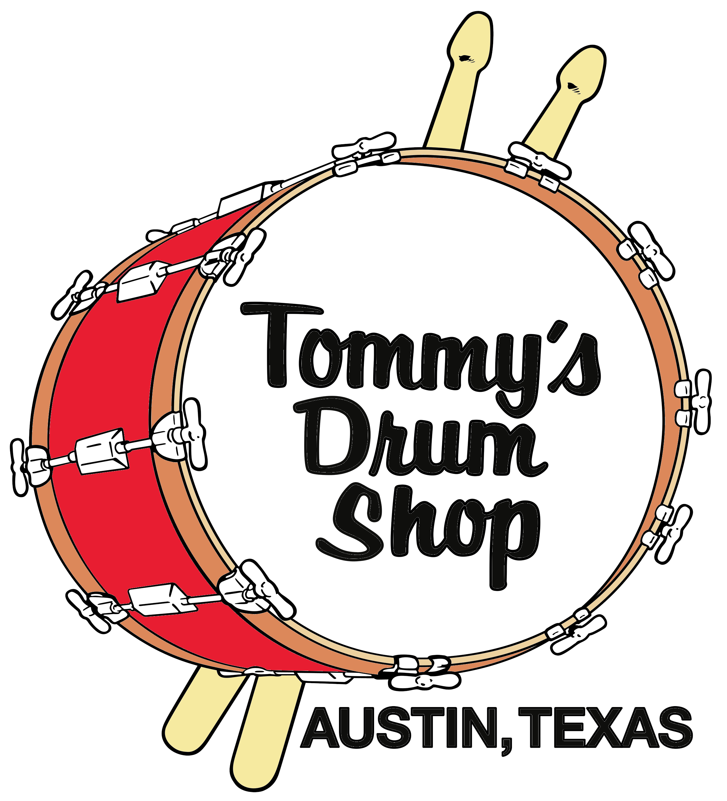Tommy's Drum Shop