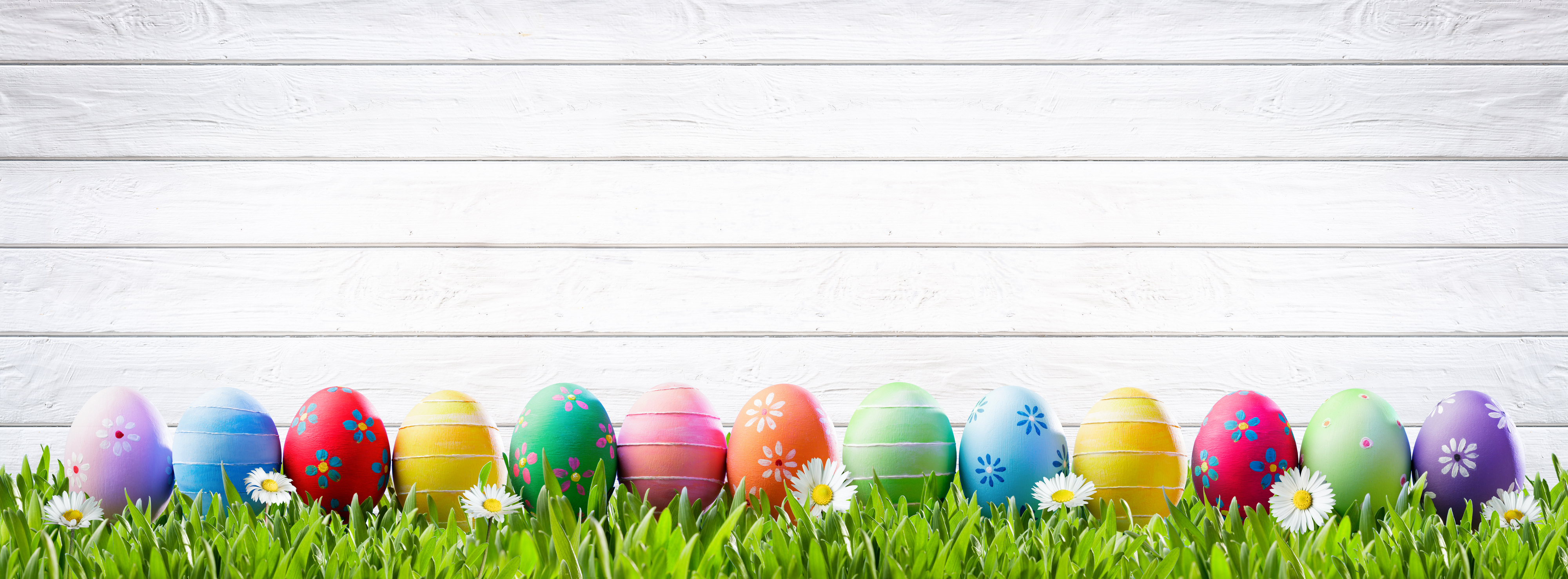 We Will Be Closed Easter Sunday