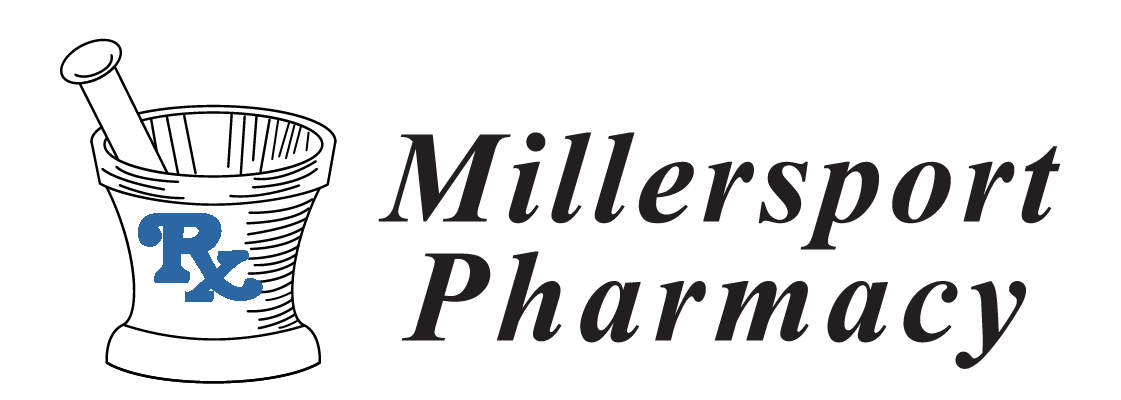 RI - Millersport Pharmacy