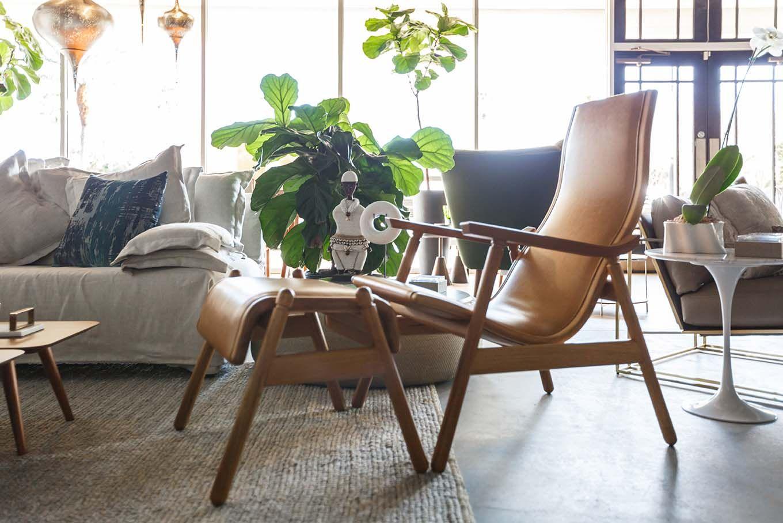 Modern Chairs Ponte Vedra Beach