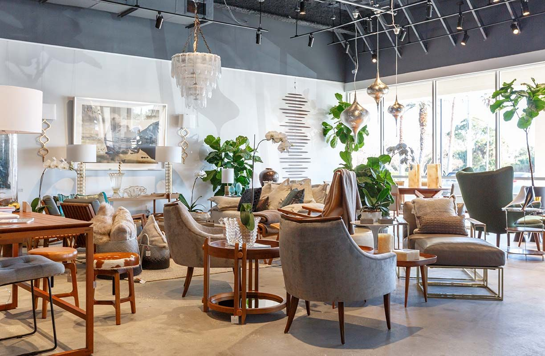 Modern Home Design Store
