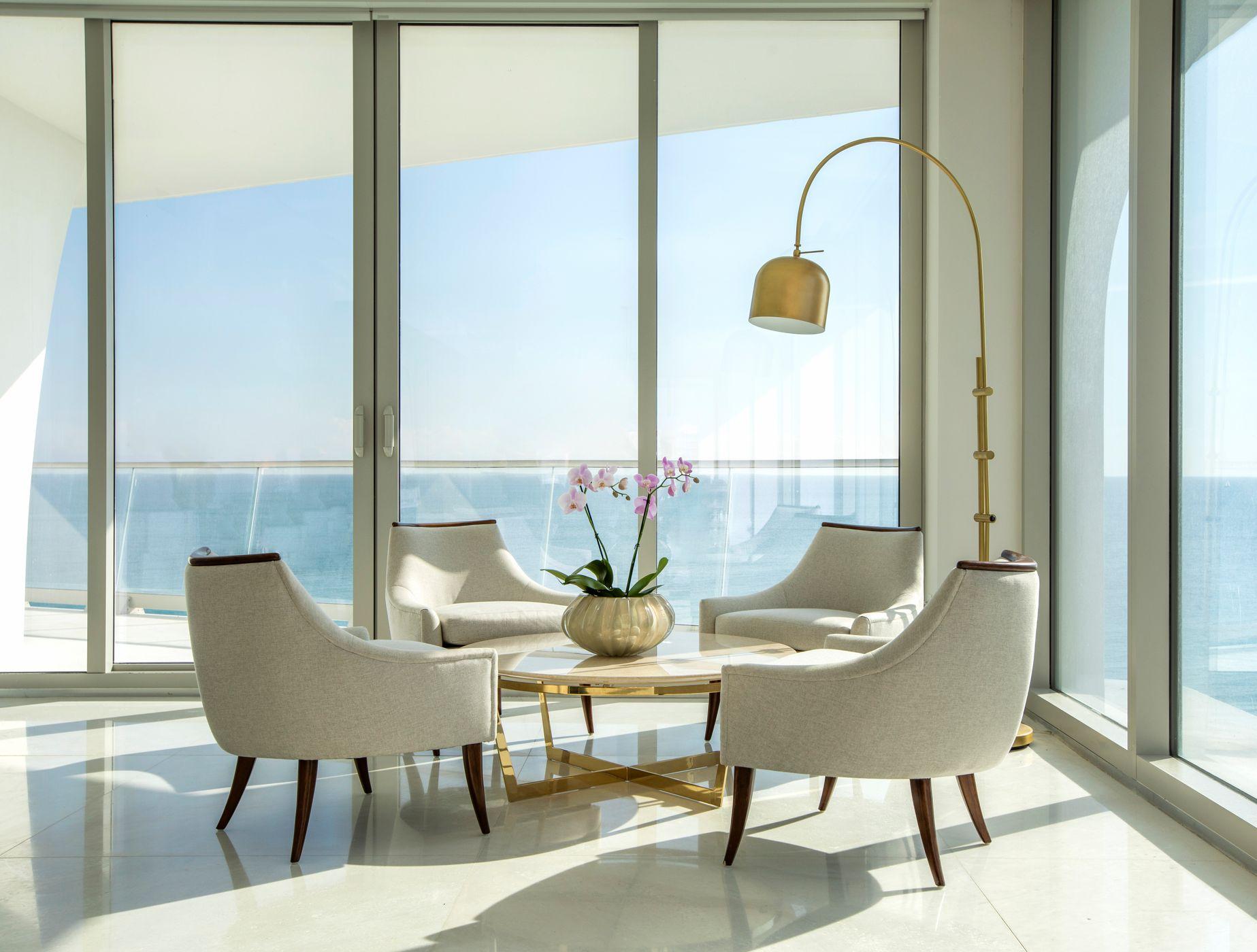 Interior Design Sunny Isles