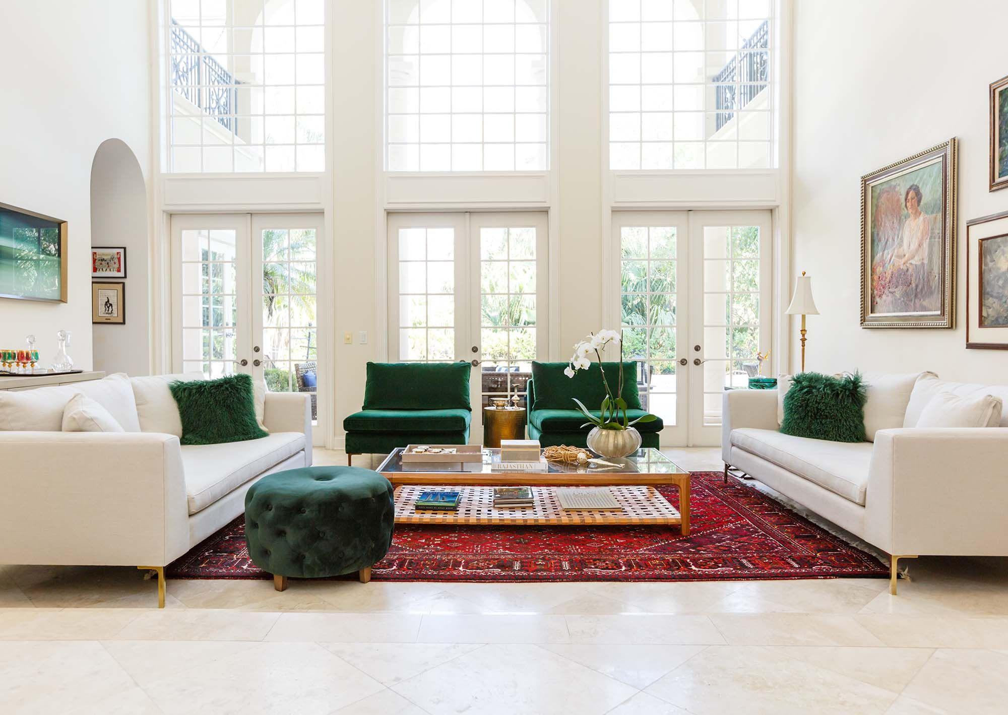 Bright Modern Interior Design