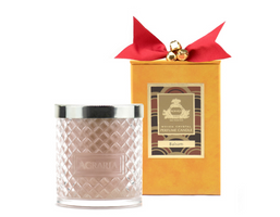 Agraria Balsam Crystal Candle