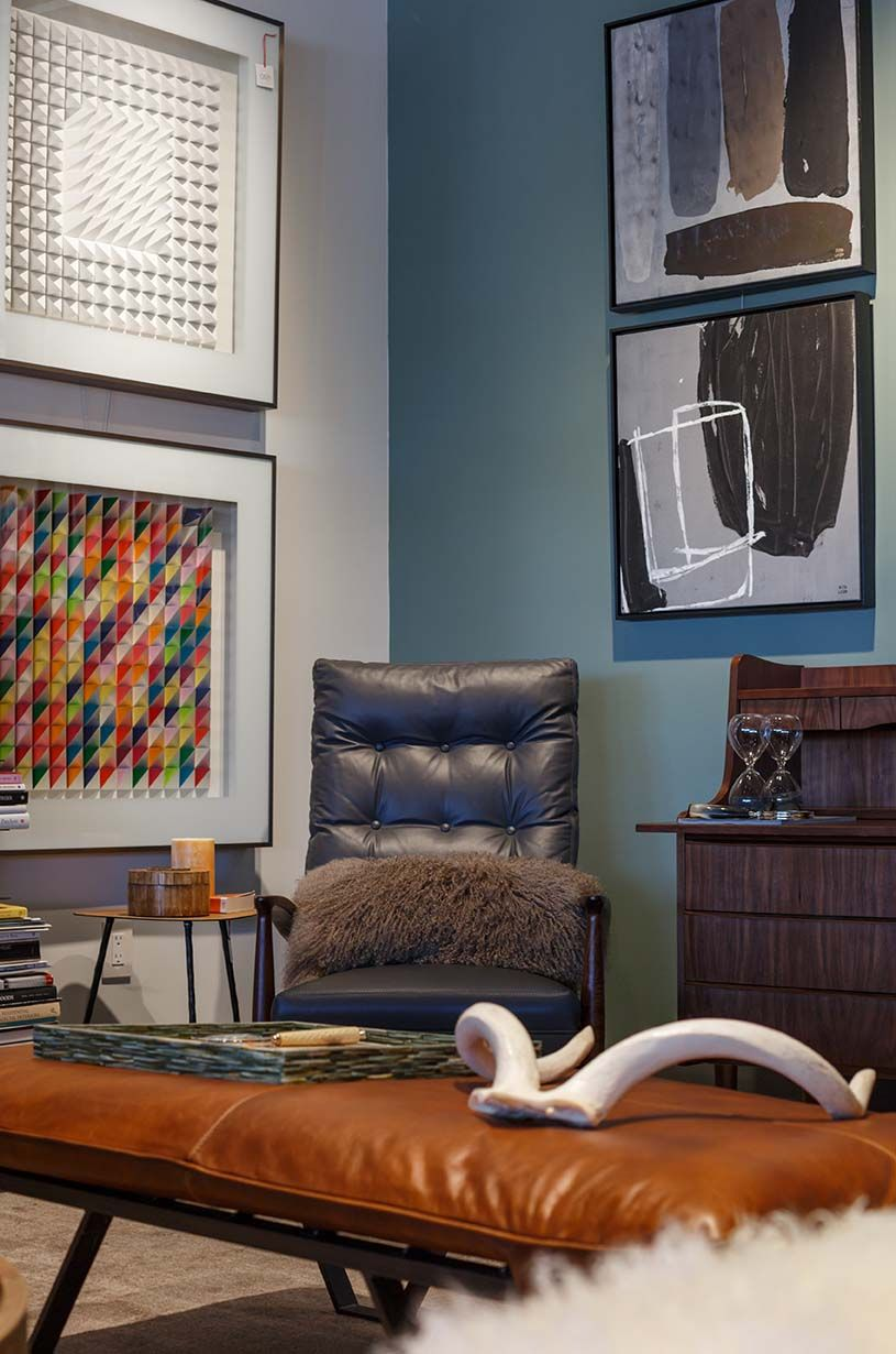 Mid Century Modern Furniture Jacksonville