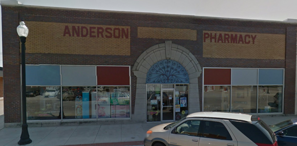 Shop Local With Anderson Pharmacy