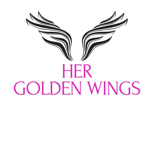 Her Golden Wings