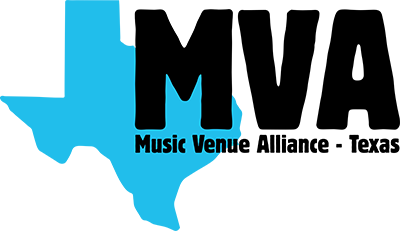 Music Venue Alliance Texas