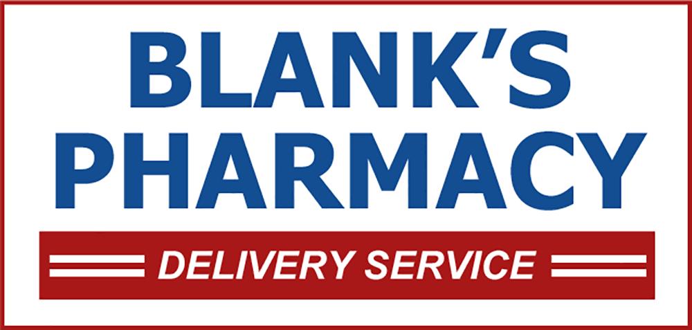 Blank's Pharmacy